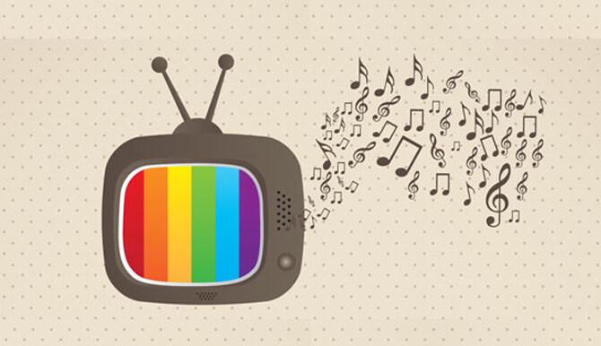 Musik Tv