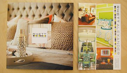 rhett alexander brochures