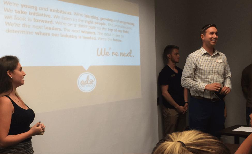 Ad Club UCF presentation