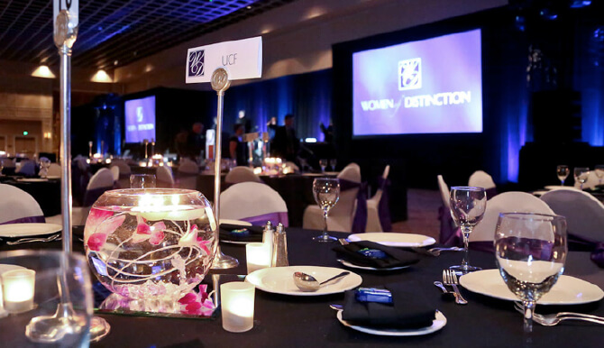 Women of Distinction Awards