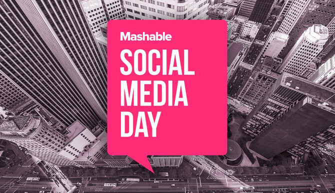 Mashable Social Media Day Orlando 2015
