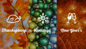 Get Creative Holiday Designs