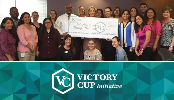 victory cup event 2016