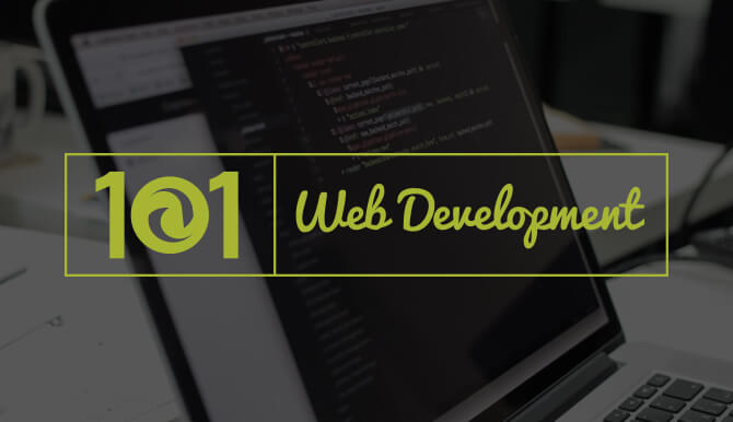 Appleton Creative Web Development 101
