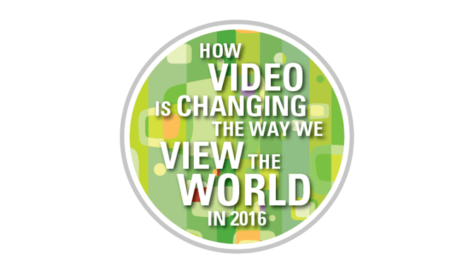 how video is changing in 2016