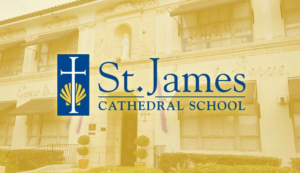 St james cathedral school