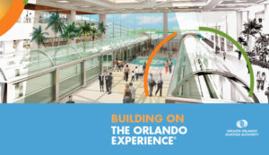 Building on the orlando experience GOAA