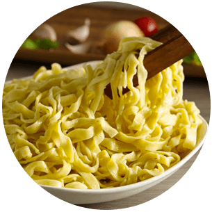 homemade egg noodles recipe