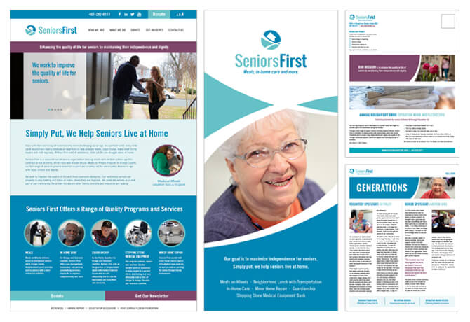 marketing for seniors