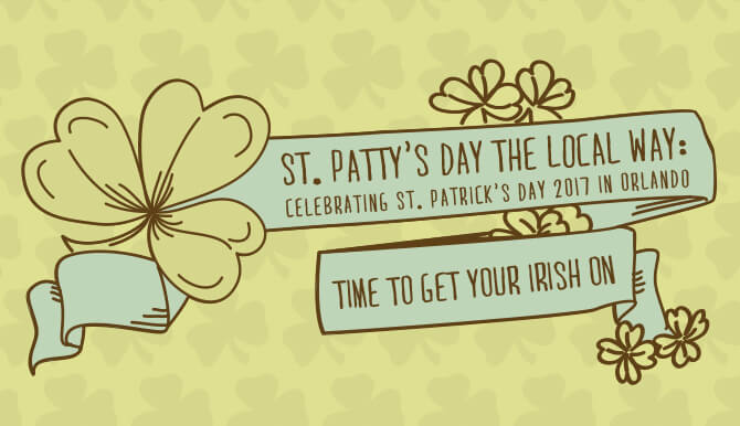 what to do in orlando on st patricks day 2017