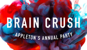 Orlando's exclusive annual event Brain crush