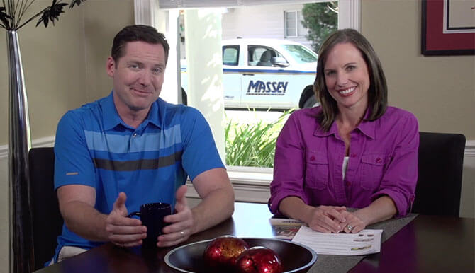 orlando commercial production company's commercials for Massey