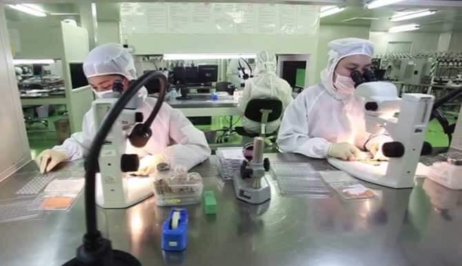 orlando video production for LightPath Technologies