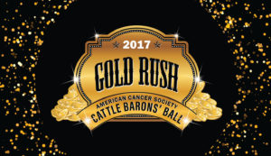 Orlando Cattle Barons' Ball 2017