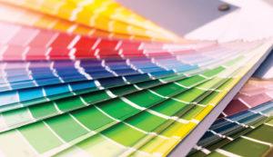 Color Psychology for branding agency