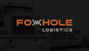 Orlando Branding Agency Creates Foxhole Logistics' Branding