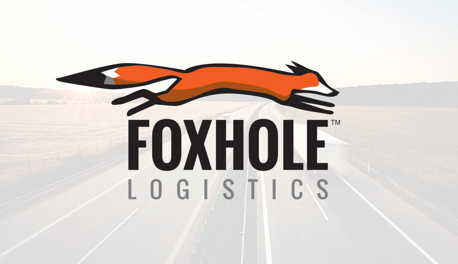 orlando branding agency brands Foxhole logitstics