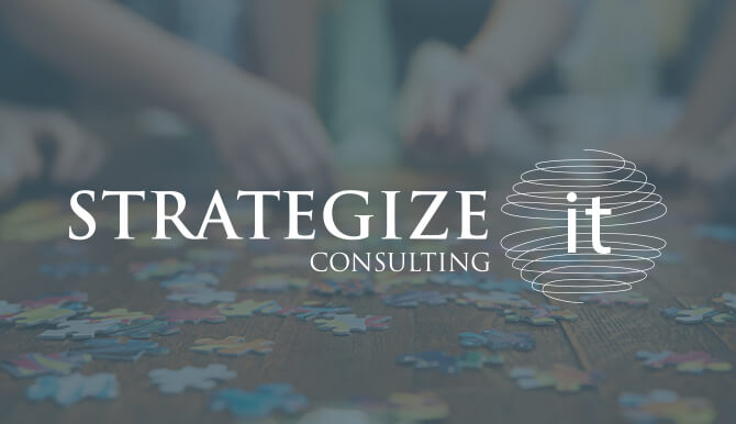 StrategizeIt Consulting