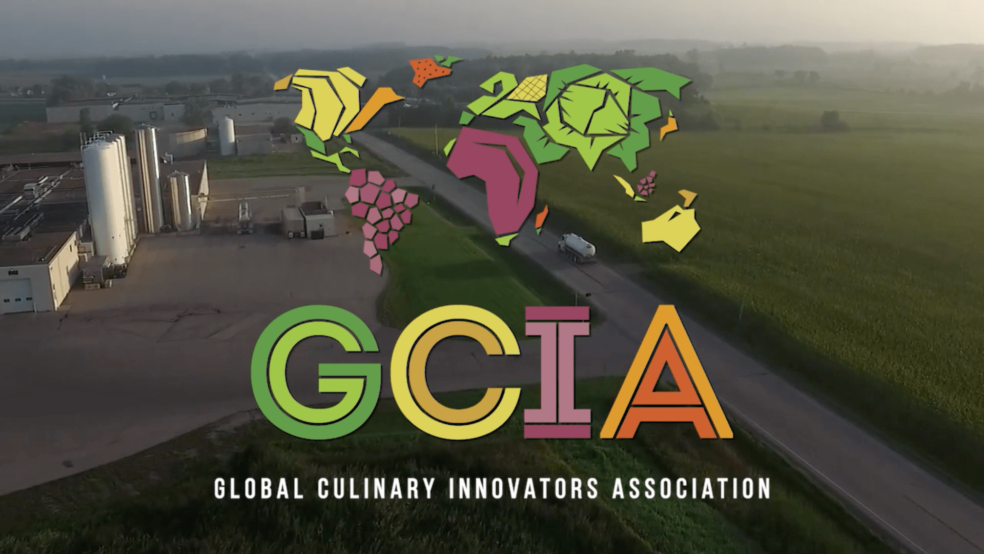 food marketing for gcia