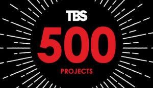 TBS 500 Jobs