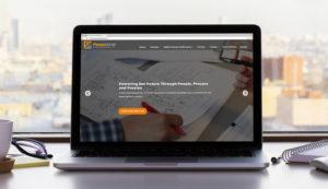 Orlando Website Design Agency Creates Power Grid Engineering's New Site