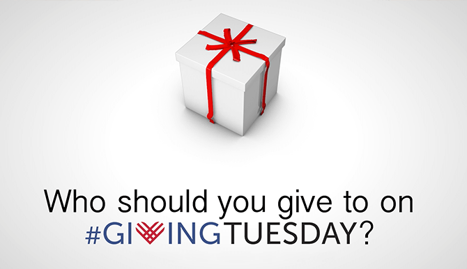 orlando nonprofit marketing giving tuesday