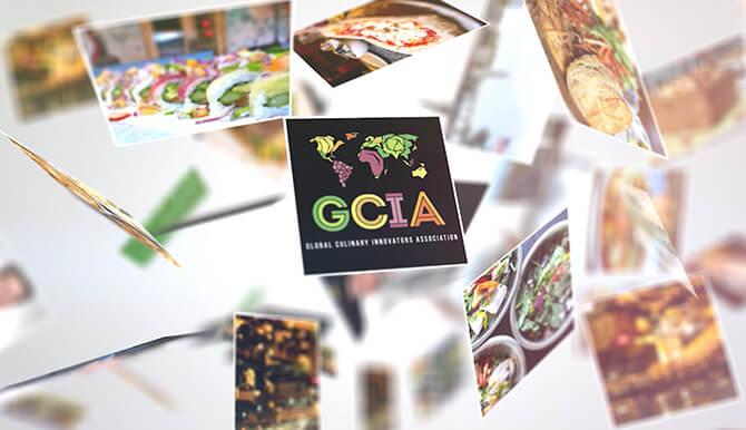 GCIA's Culinary Combine
