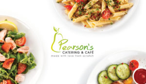 pearsons cafe & catering