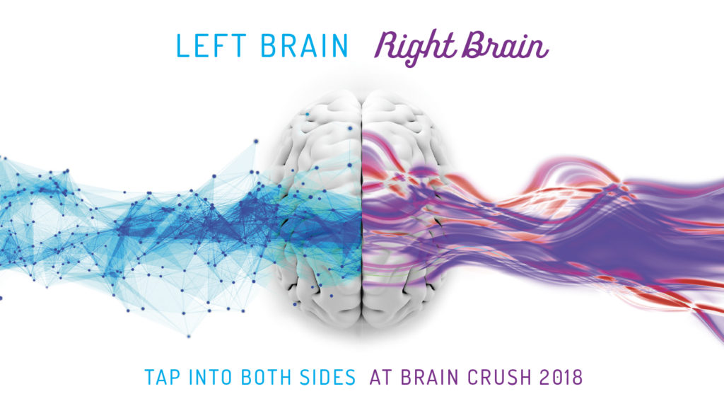 The Brain Crush 2018 Client Appreciation Event Was a Success | Appleton Creative