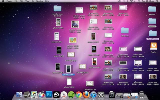 computer desktop prank