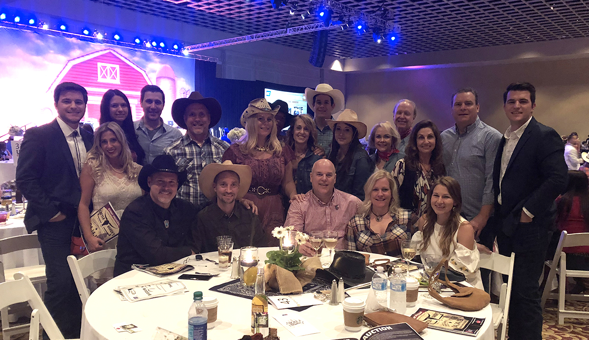 cattle barons ball 2018