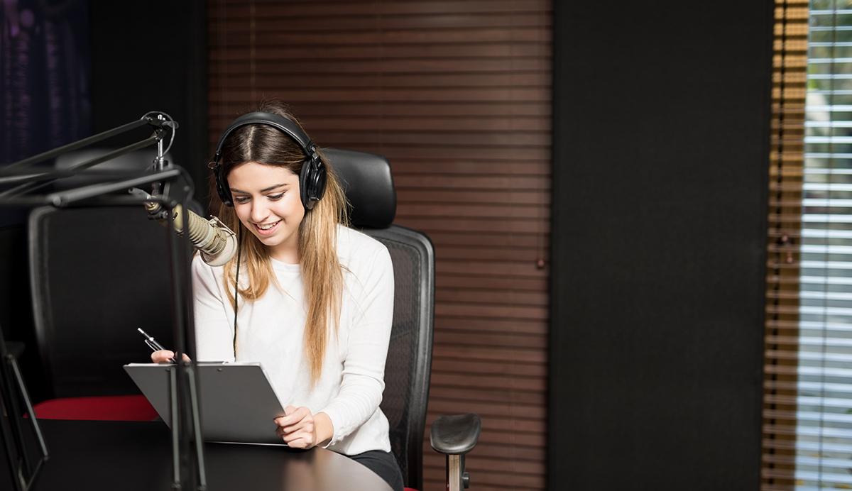copywriting for radio advertising