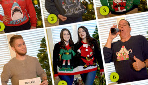 Ugly Sweater ideas 2018