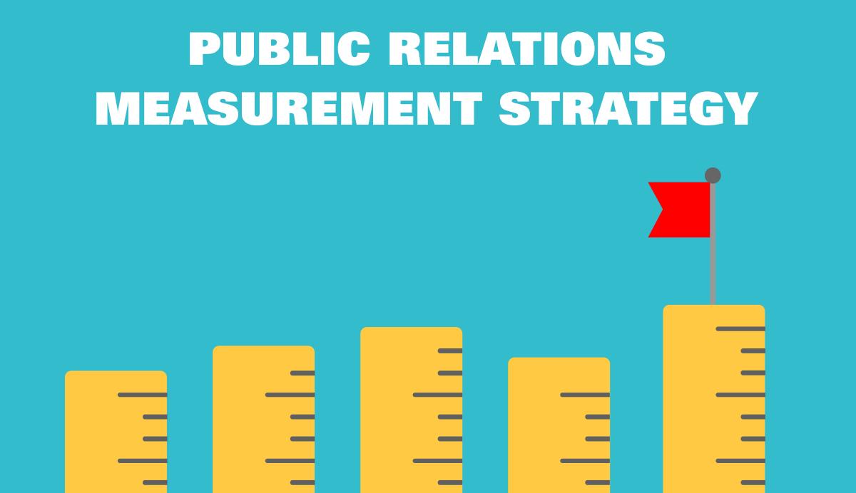 PR Measurement Tactics