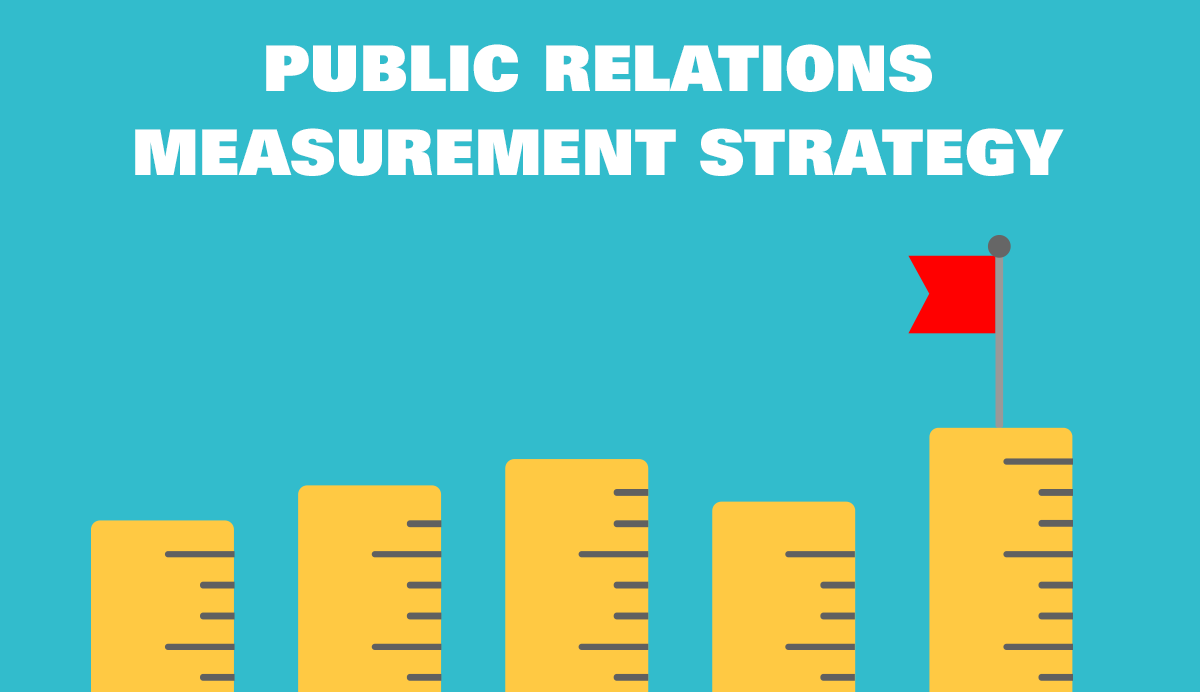 PR Measurement Tactics