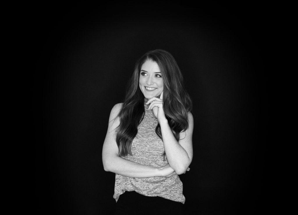 Lindsey Tamaddon Account + Social Marketing Manager