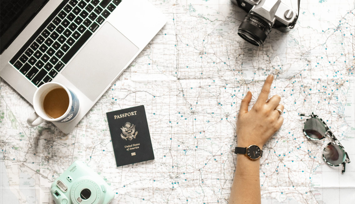 Content Marketing for Travel Indusrty
