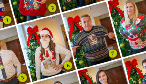 Orlando Ugly Sweater Competition