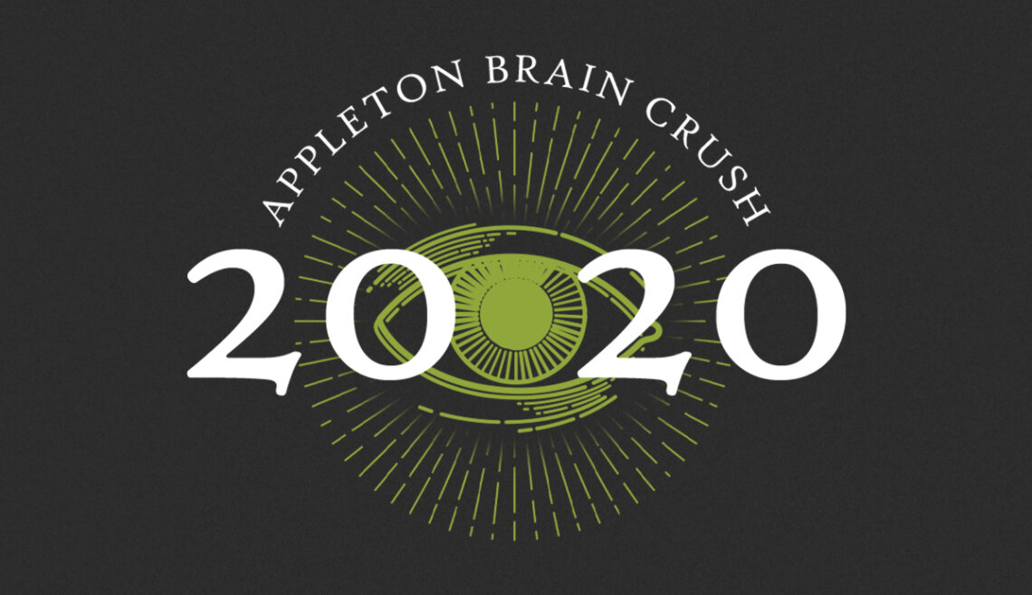 Brain Crush 2020