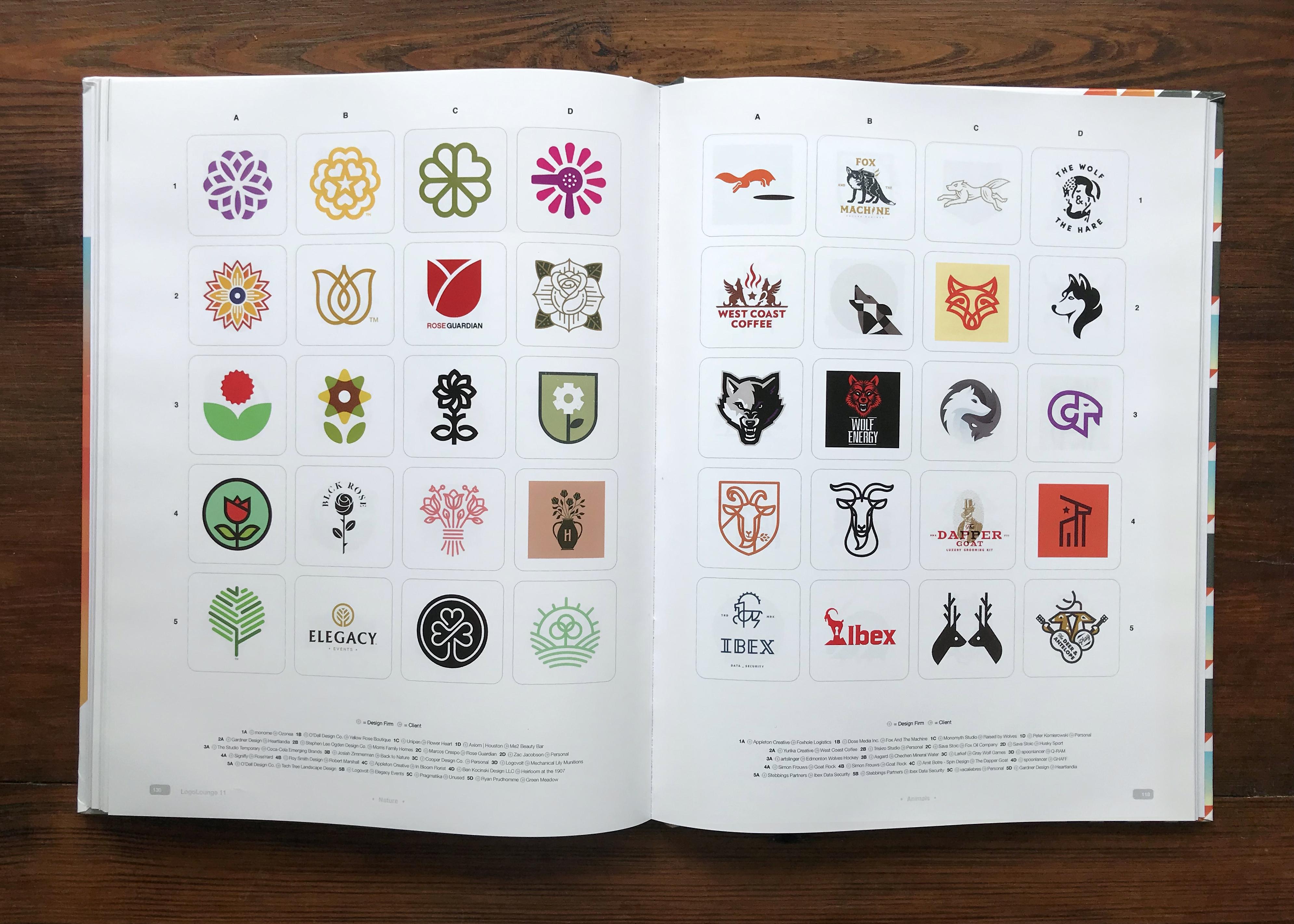 logo lounge logo design