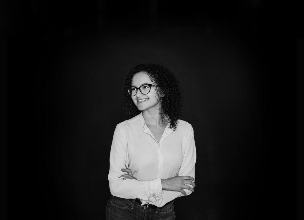 Leilani Torres Project Coordinator + Copywriter