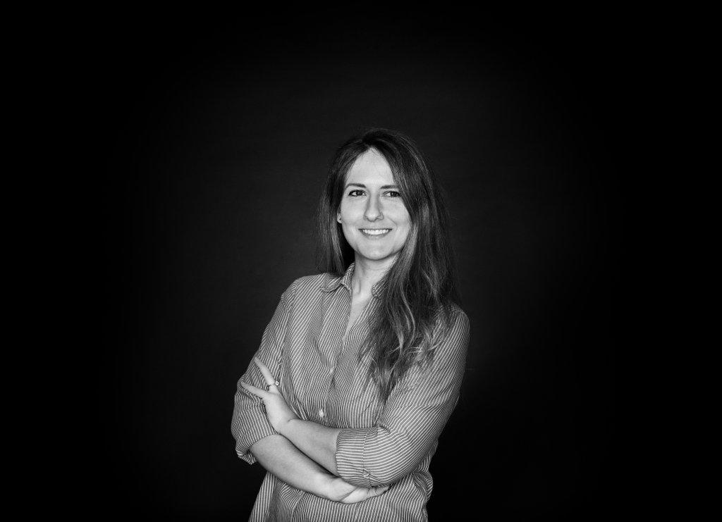 Melissa Beckham Office Manager + Bookkeeper