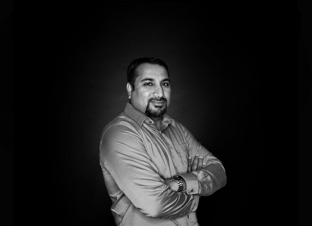 Samir Patel Digital Marketing Manager